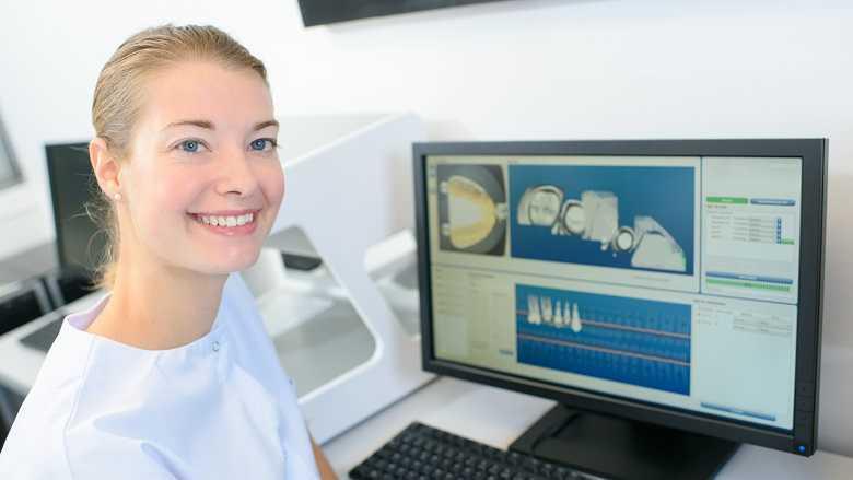 """""""L'avenir de la dentisterie sera déterminé par les données"""""""