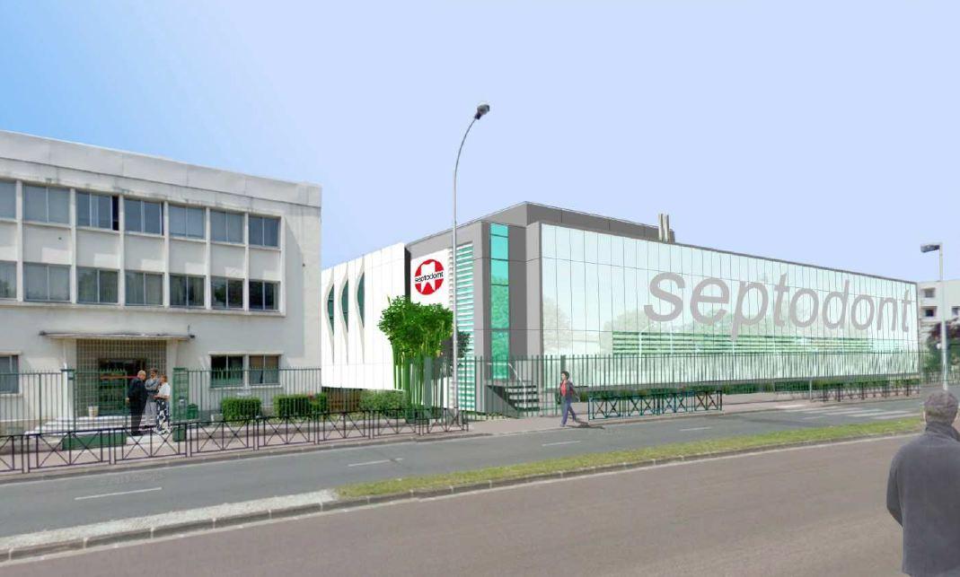 Septodont annonce l'acquisition de marques de soins dentaires auprès de Sanofi